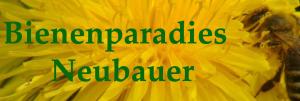 Bienenparadies Neubauer, Sipbachzell